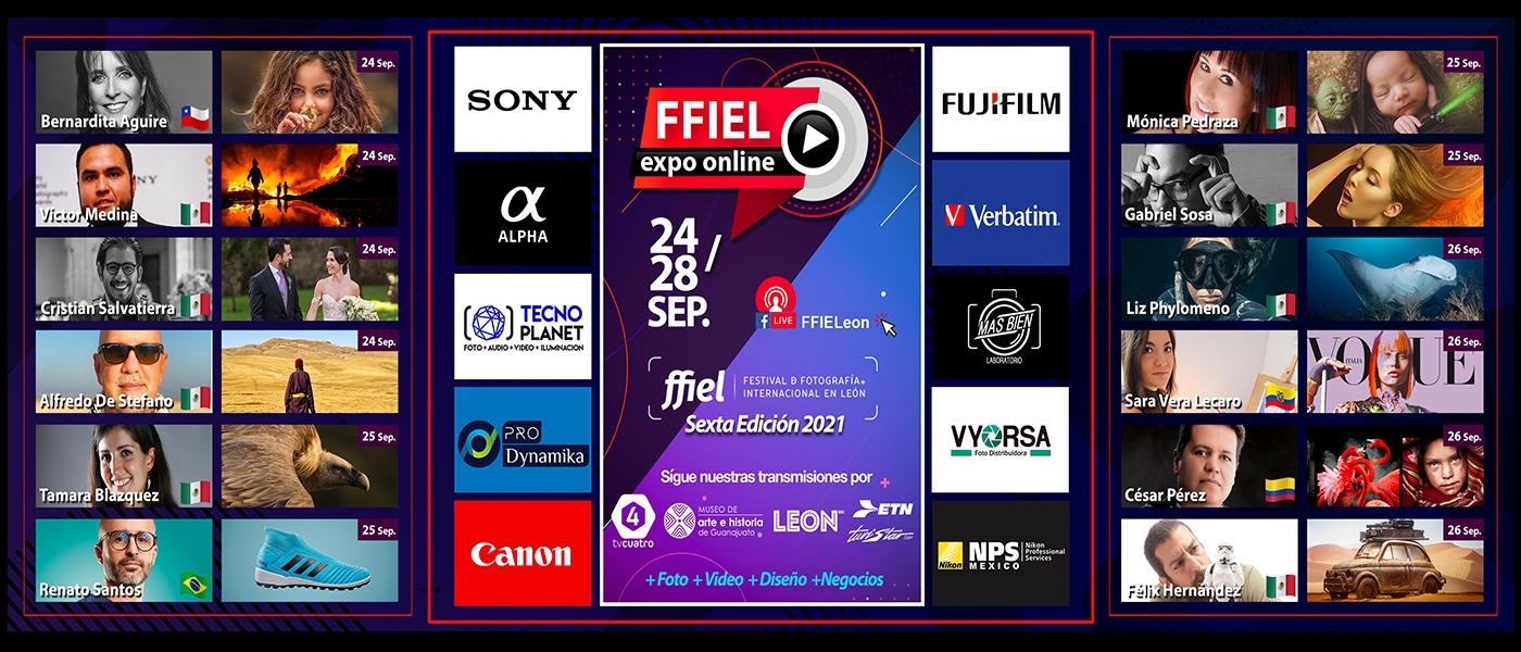 Expo FFIEL l Sexta edicion