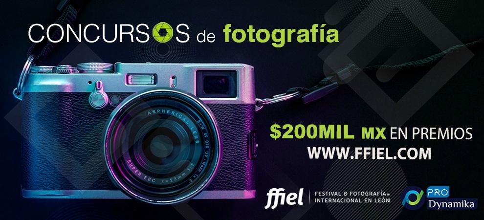 CONCURSOS DE FOTOGRAFÍA FFIEL