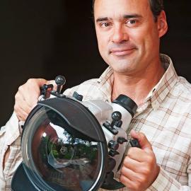 Claudio Contreras